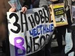 Немецкие политики поддержали российские акции за честные выборы
