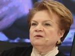 Людмила Швецова решила перейти в Госдуму