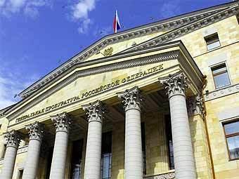 Генпрокуратура не нашла нарушений в действиях международных наблюдателей