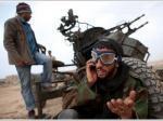 Ливийские повстанцы признаны