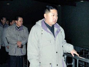 Преемник Ким Чен Ира поделится властью с военными