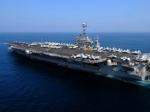 Иран пригрозил США ответом на отправку авианосца в Персидский залив
