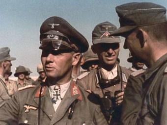 Германия снова будет воевать в Ливии?