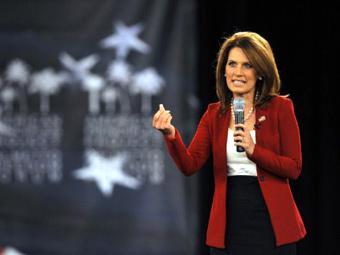 Единственная женщина-кандидат в президенты США приостановила кампанию