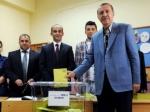 Выборы в турецкий парламент