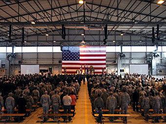 США оставят в Европе две из четырех армейский бригад
