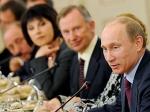 Путин готов встретиться с Акуниным и Быковым