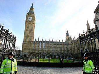 В Великобритании введут обязательную регистрацию для лоббистов