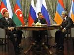 Алиев и Саргсян встретились в России из-за Карабаха