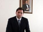 Глава протокольной службы Януковича надел в Давосе чужой бейдж