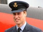 Принц Уильям прибыл на военную службу на Фолкленды