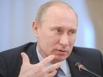 Путин отказался от своего портрета на билбордах