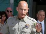 Шериф из Аризоны покинул штаб Ромни из-за обвинений любовника