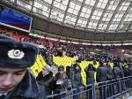 """В """"Лужниках"""" собралось 130 тысяч сторонников Путина"""