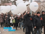 В Кирове и Оренбурге прошли митинги в поддержку Путина