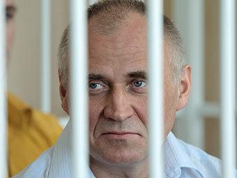 Бывшему сопернику Лукашенко ужесточили режим заключения