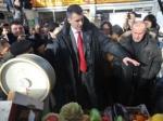 Прохоров предложил закрыть границу со Средней Азией