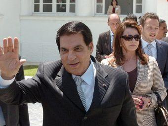 В Тунисе судят бывшего президента