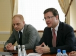 Общественная палата при главе Самары наметила план работы