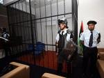 Россиянин получил пожизненный срок в Ливии