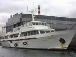 На модернизацию президентской яхты потребовалось полтора миллиона долларов
