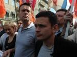 СК РФ подтвердил обыски у лидеров оппозиции