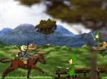 В Грузии появилась компьютерная игра о борьбе с Красной армией