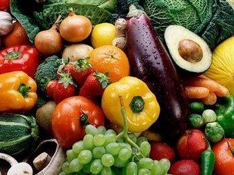 Россия отменила Европе овощное эмбарго