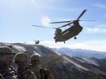 Американские военные покидают Афганистан