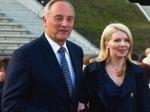 Журнал выяснил, почему президент Берзиньш не носит обручальное кольцо