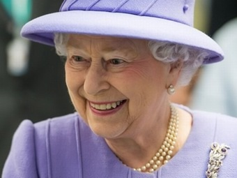 Королева Елизавета II госпитализирована с гастроэнтеритом