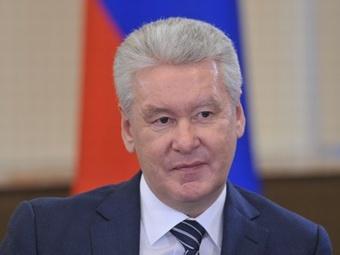 Собянин поддерживает ужесточение визового режима со странами СНГ