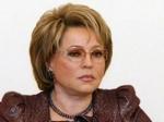 Мнения об истинных причинах повышения Валентины Матвиенко