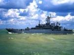 230 лет исполнилось Черноморскому флоту