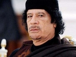 Международным судом выдан ордер на арест Каддафи