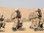 Войска из Бахрейна вернутся в Саудовскую Аравию