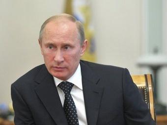 Путин отменил вторую часть Госсовета, не объяснив причин