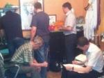 «Ищут испуг»: Навальный показал обыск у брата