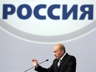 Владимир Путин призвал заняться политической гигиеной