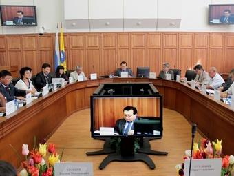 Выборы в Народный хурал Калмыкии под угрозой срыва