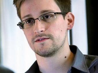 """Сноуден останавливался в капсульном отеле """"Шереметьево"""" на четыре часа"""