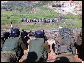 На границе Турции войска из Сирии открыли огонь