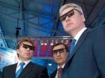 Примет ли Собянин участие в дебатах, пока не решено