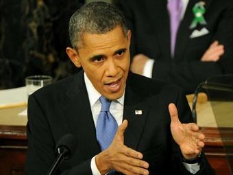 Обама все же будет участвовать в саммите G20, но не будет встречаться с Путиным