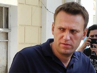 Навального заинтересовало наличие дорогой квартиры у дочери Собянина