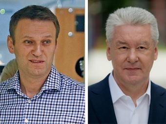 СМИ начали предвыборную агитацию кандидатов в столичные мэры