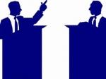 Предвыборные дебаты кандидатов в мэры стартуют вечером