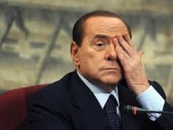 Правительство Италии не отменило решение суда о наказании Берлускони