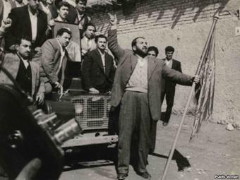 В ЦРУ признали, что напрямую причастны к иранскому перевороту в 1953-м году