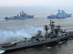 Группировка ВМФ России в Средиземноморье будет обновлена